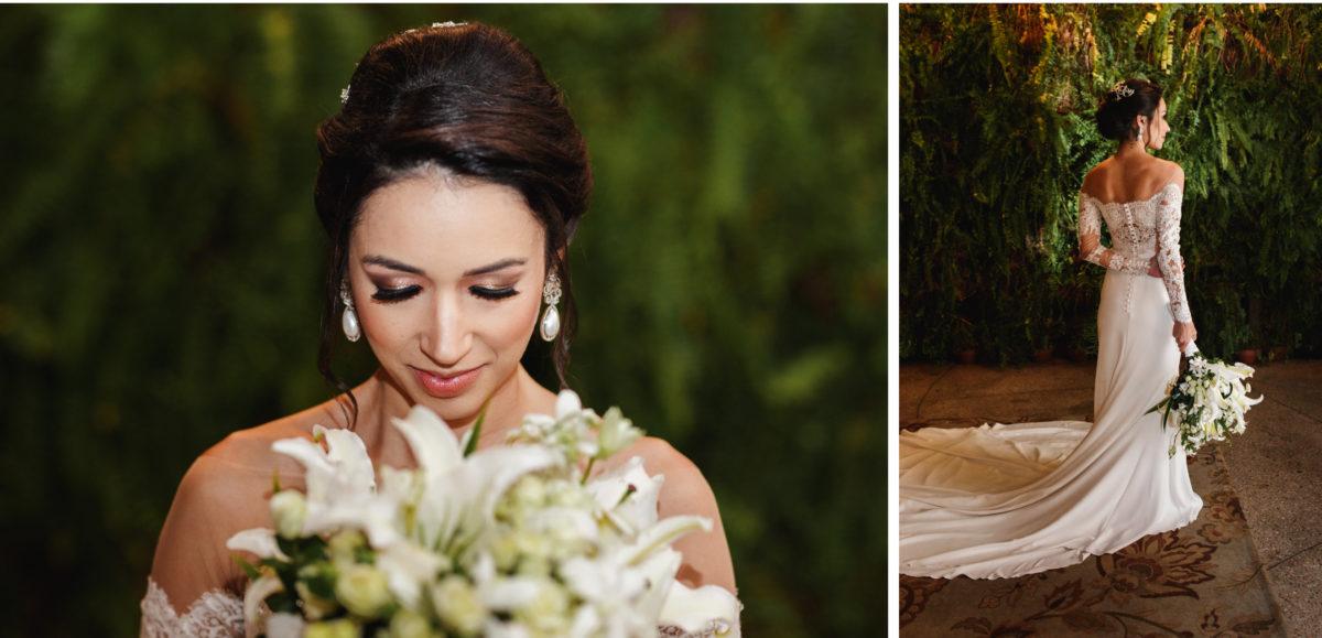 classic bride inspiration