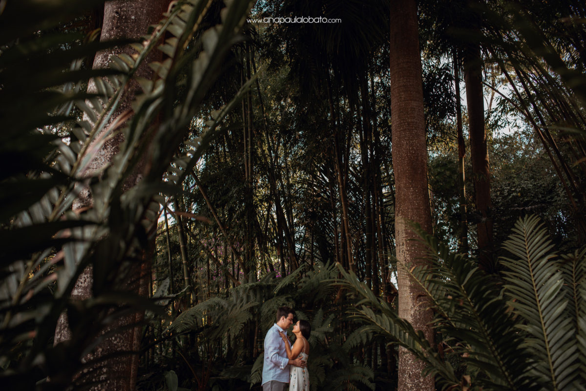 engagement shooting in the nature