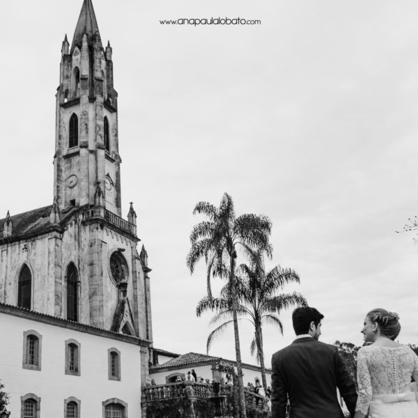 Unique Destination Wedding in Brazil