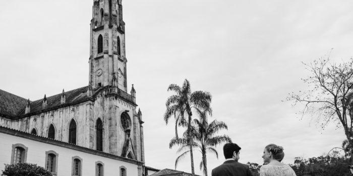 Unique Destination Wedding in Brazil