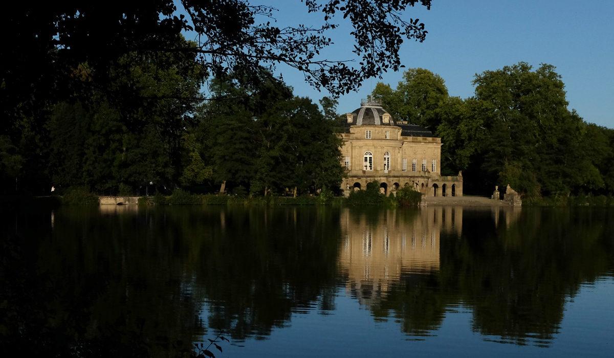 castles to get married in Ludwigsburg