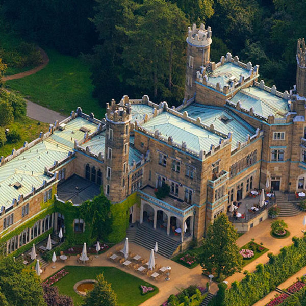 10 Gorgeous castles to get married in Germany