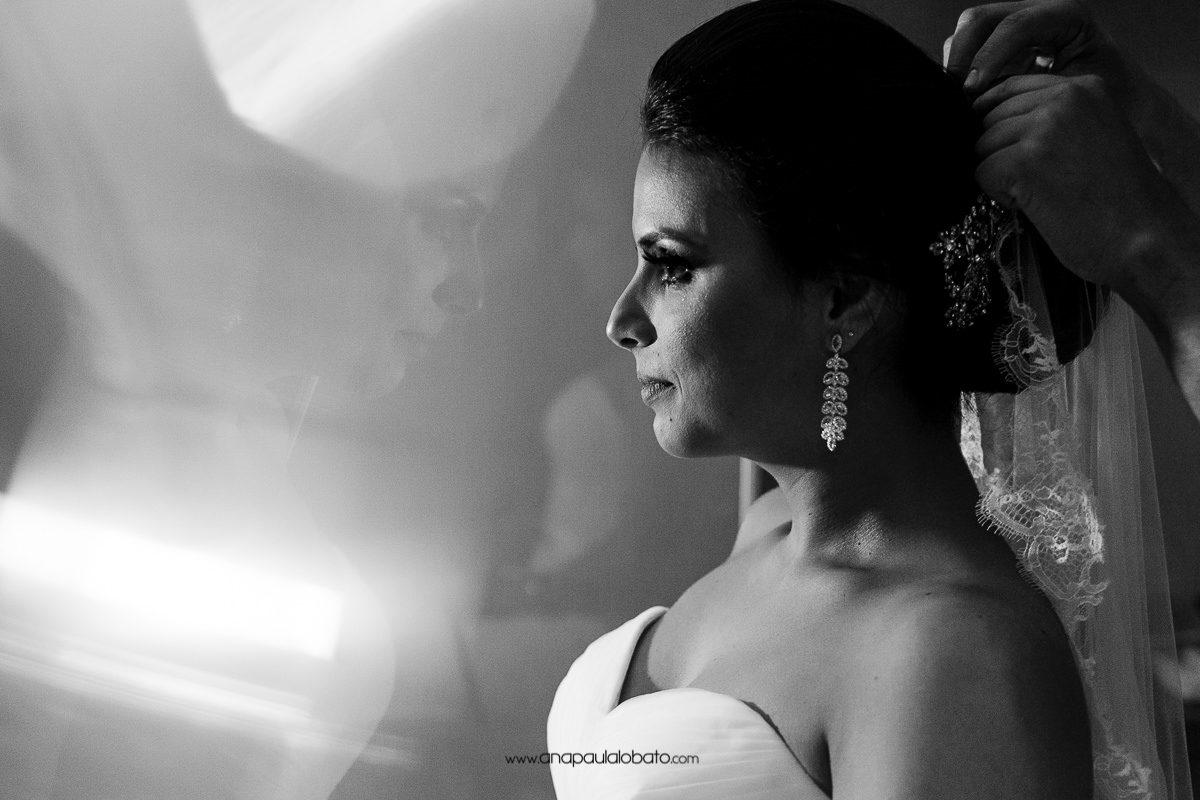 fotógrafo de casamento criativo