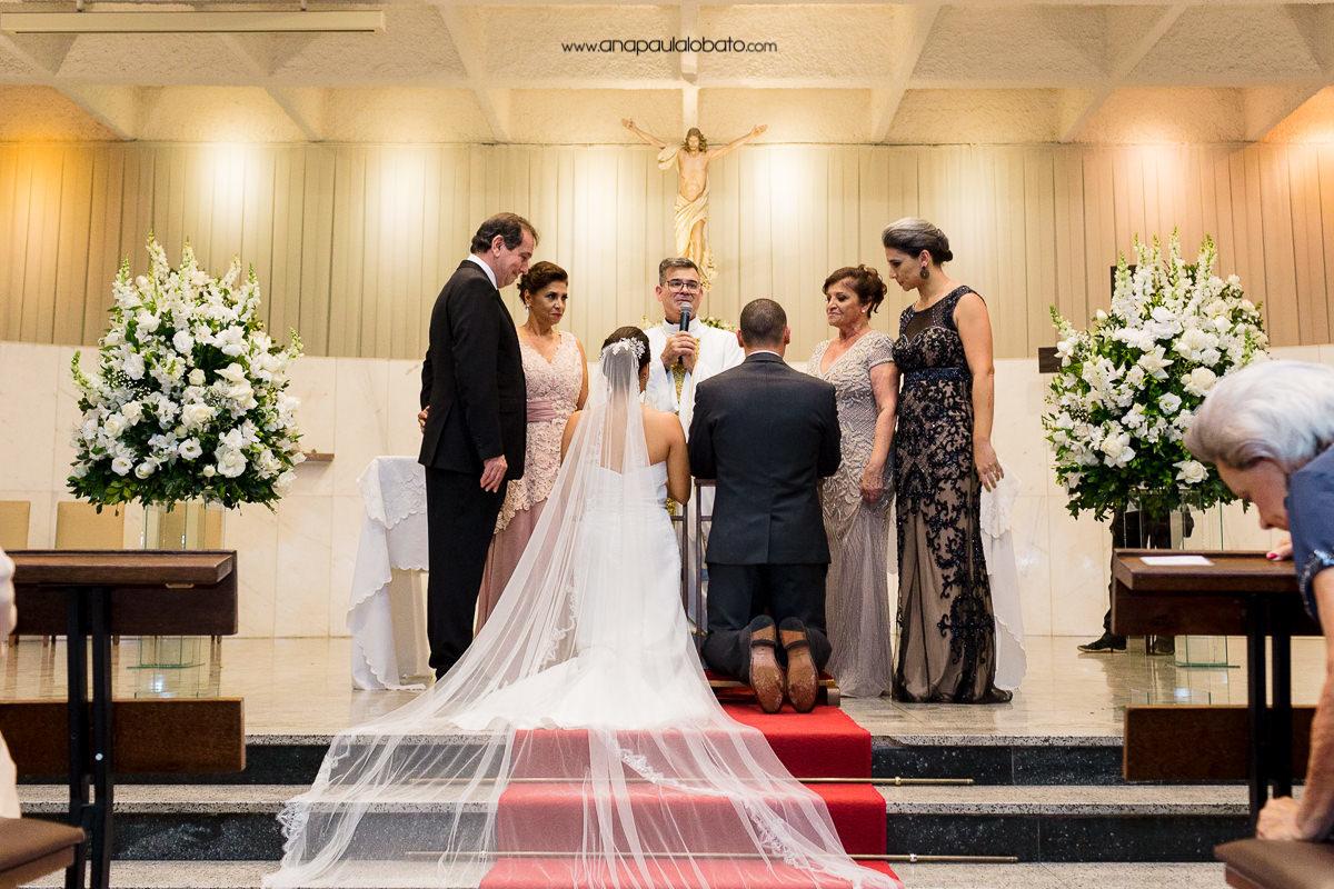casamento igreja santo inácio de loyola