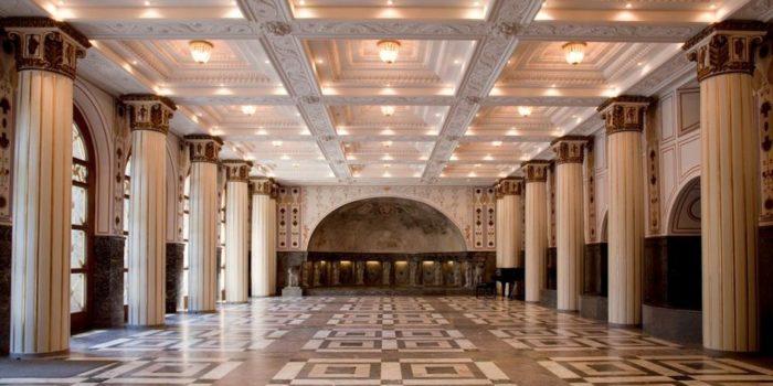 The 7 best wedding venues in Stuttgart and around