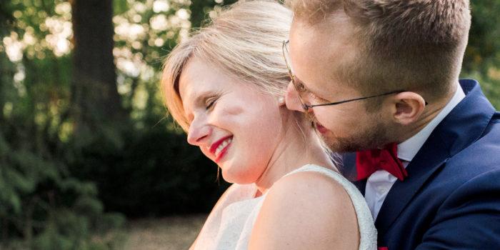 Hype free wedding at Burg Schaubeck | Germany