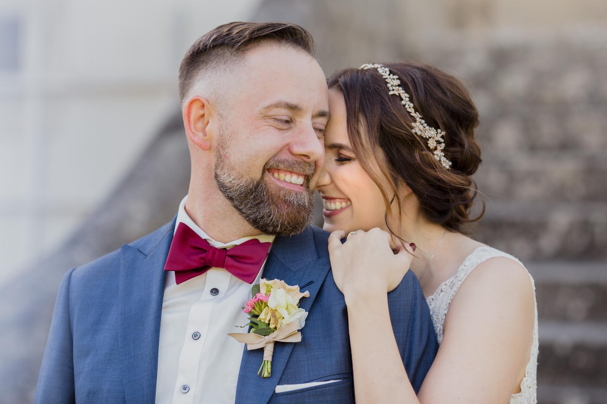 inspiring wedding photos in germany