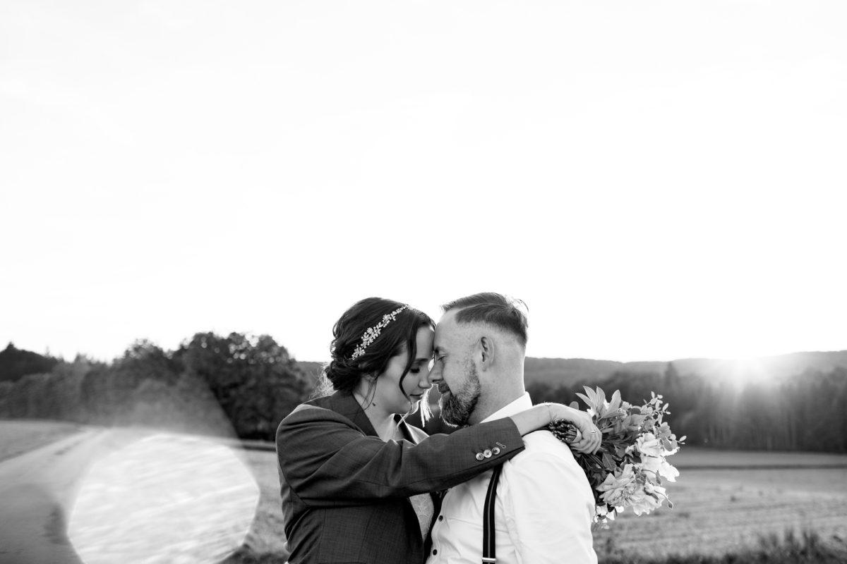 Hochzeitsfotograf in Deutschland