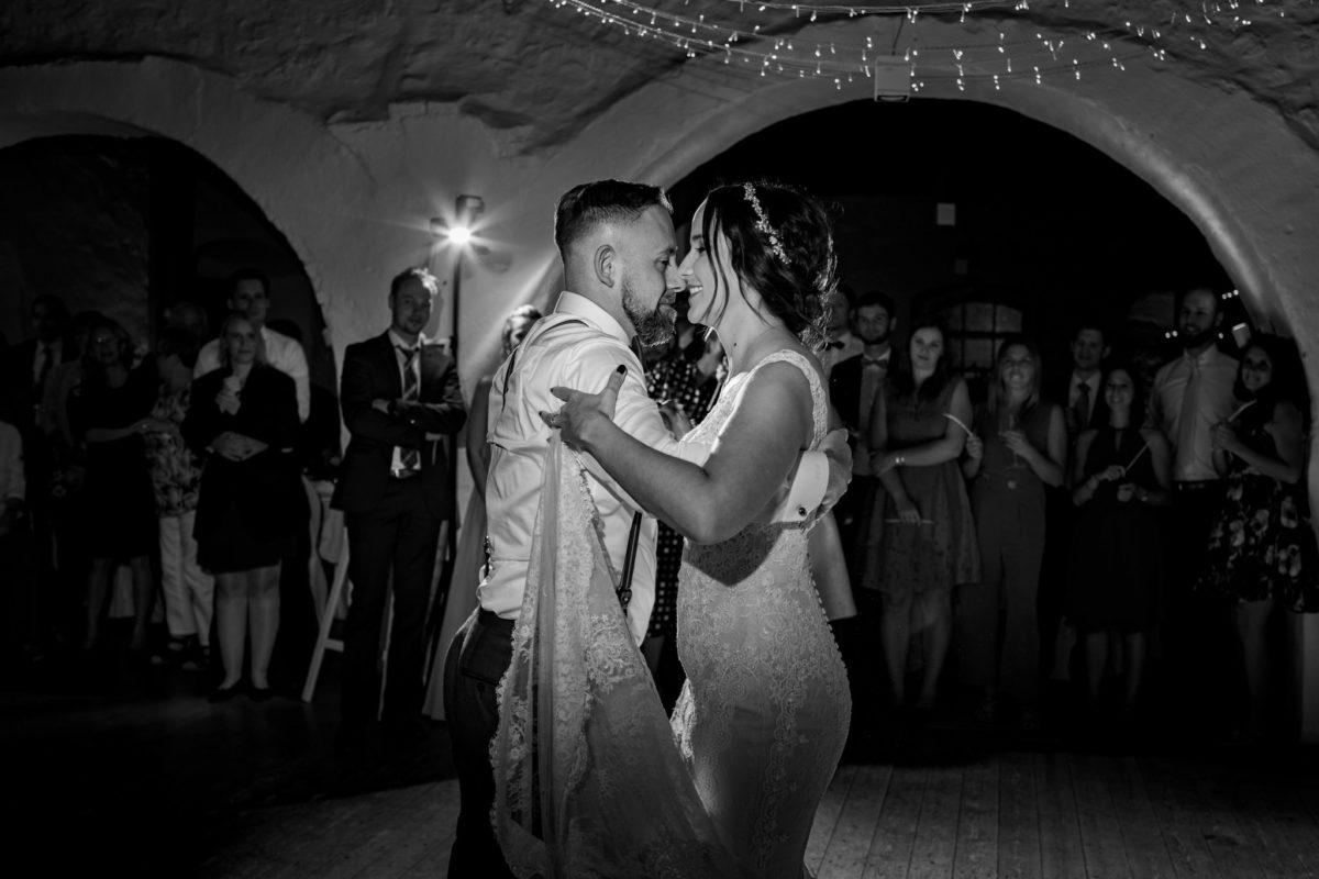 wedding dance in hayingen