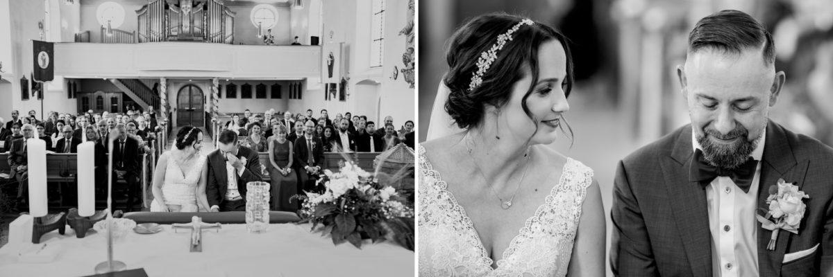 church wedding in hayingen