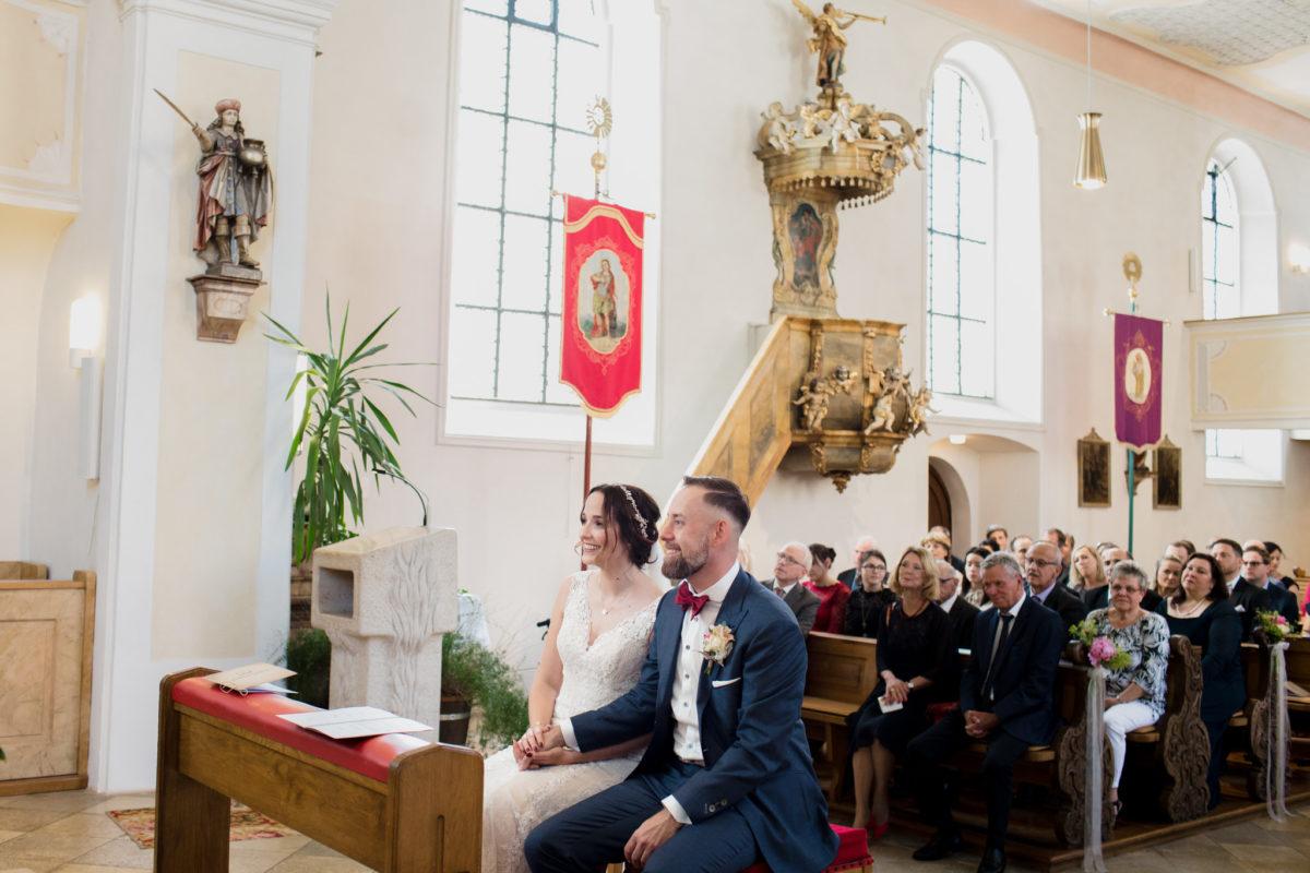 schöne Hochzeitsfotografie in Deutschland