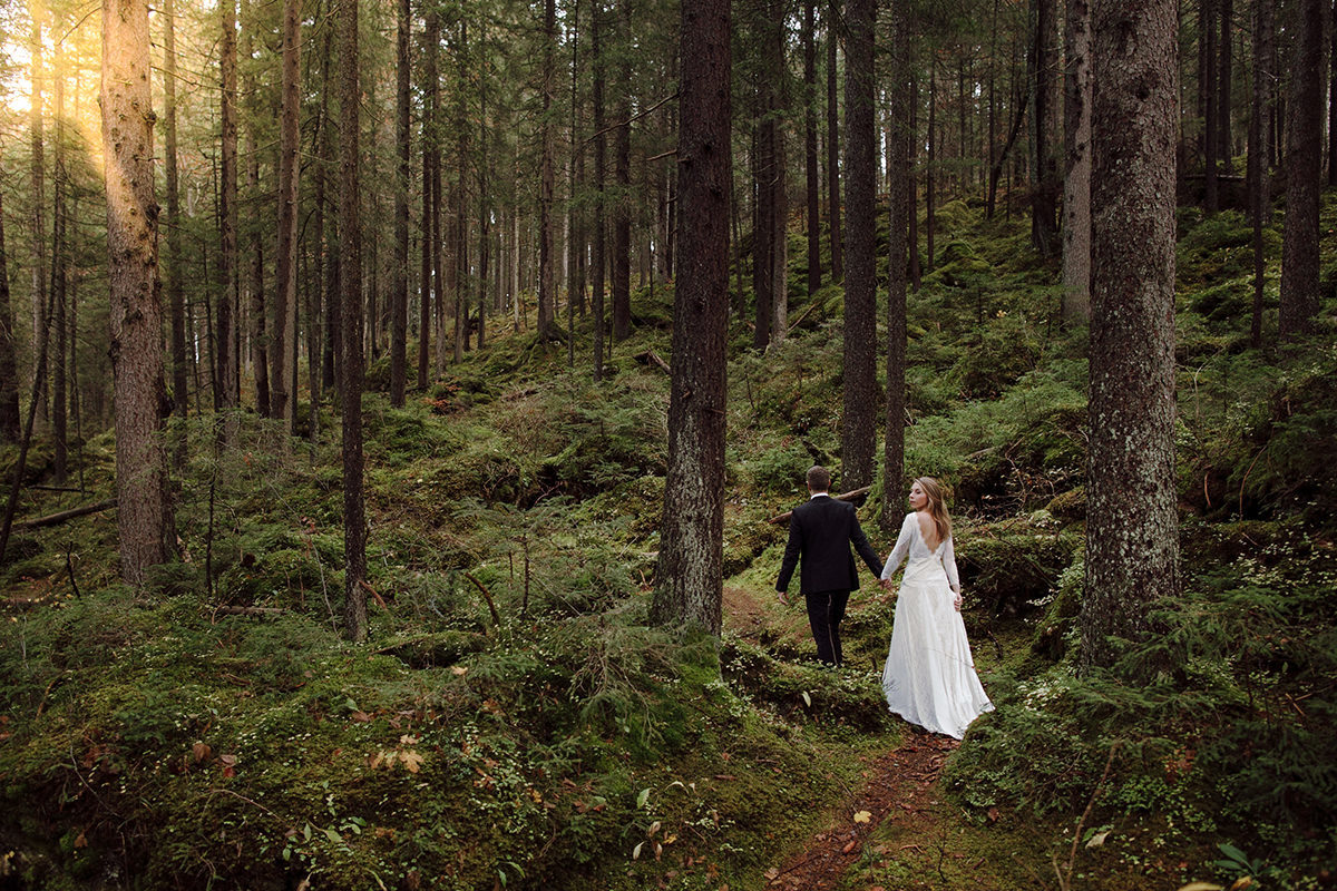 elopement photographer in Germany