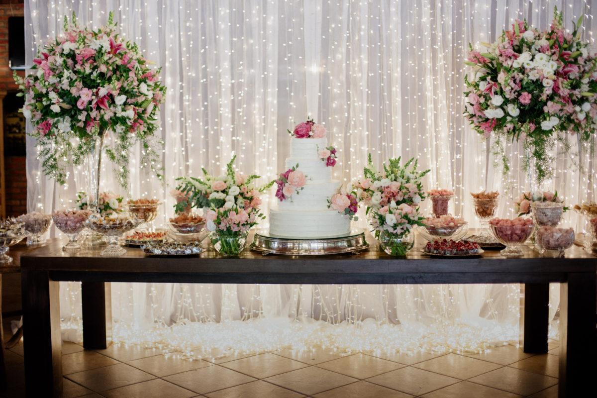 fairy tale wedding decoration ideas