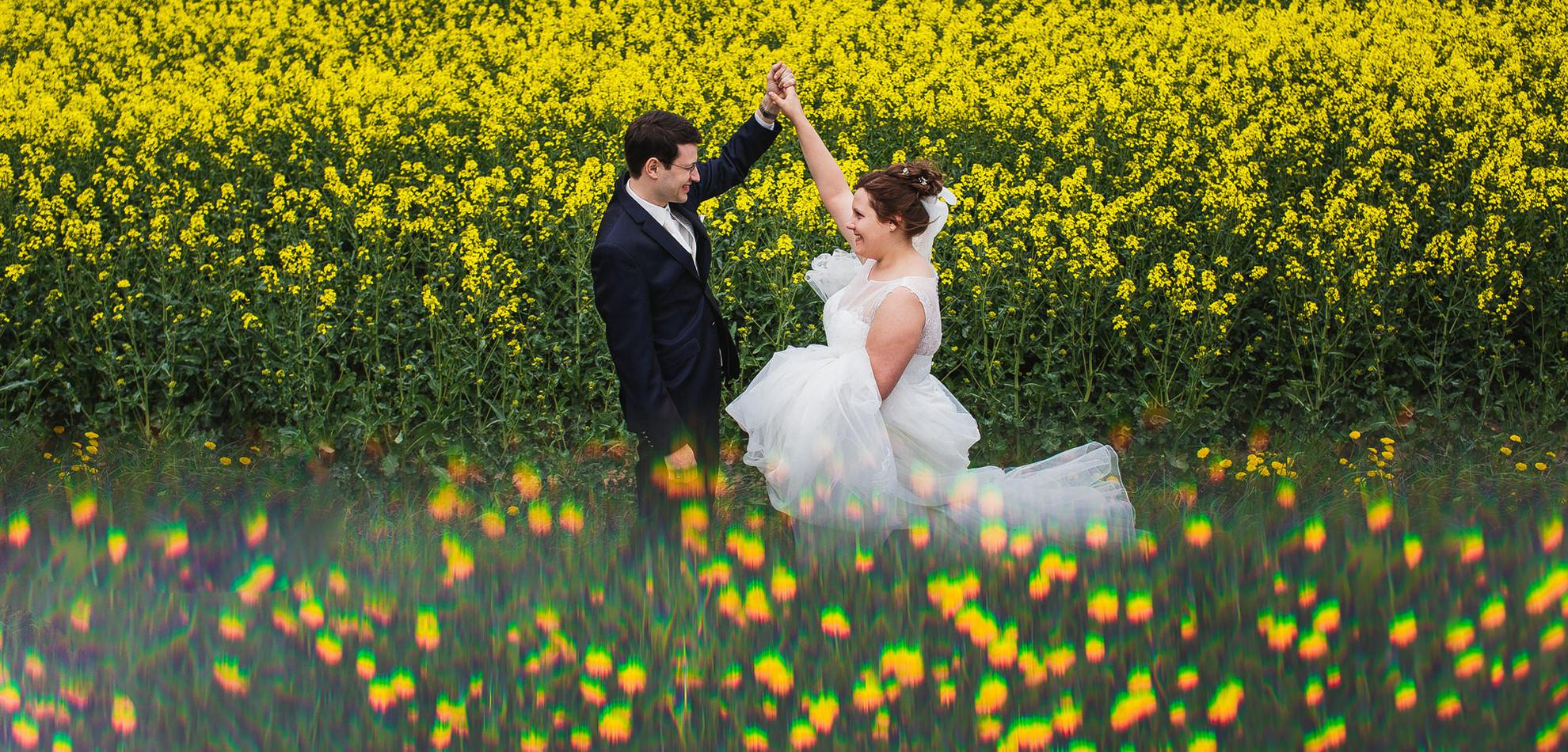 wedding photographer in germany