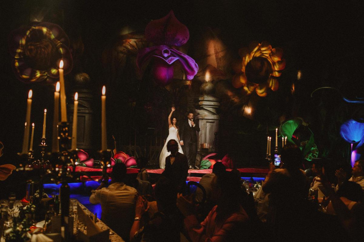 colorful wedding location in Switzerland